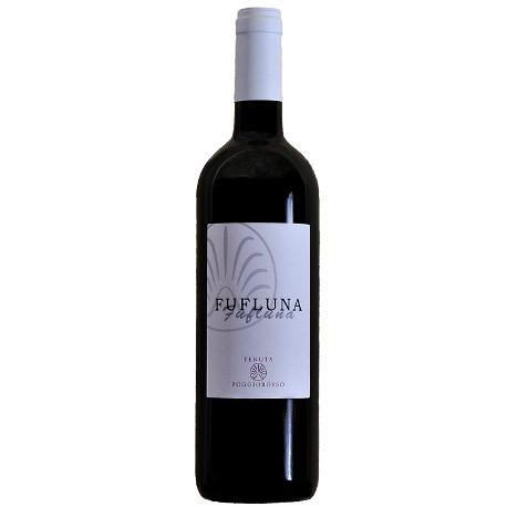 fufluna poggio rosso vino rosso toscano