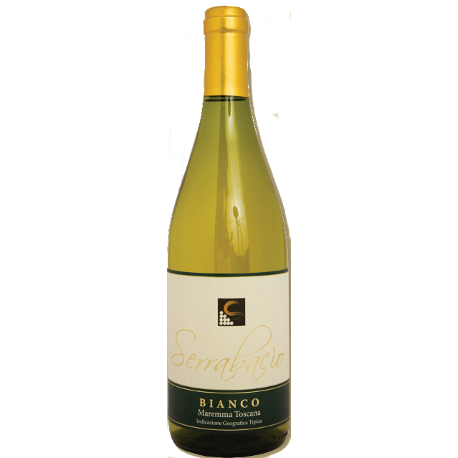 serrabacio serraiola wine igt toscana bianco