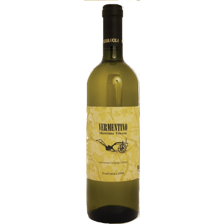 vermentino serraiola wine vino bianco toscano