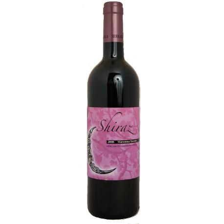 shiraz serraiola wine monterotondo grosseto vino toscano