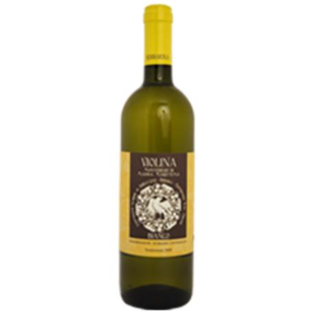 Violina serraiola vino toscano