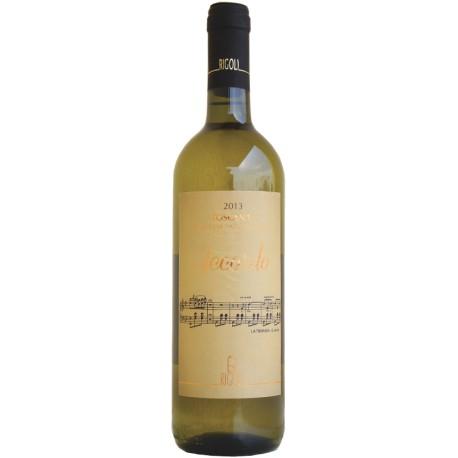 accordo vino bianco toscano azienda rigoli
