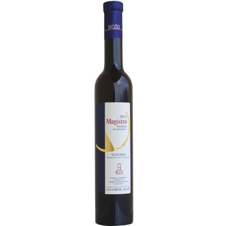 magistro vino toscano azienda rigoli