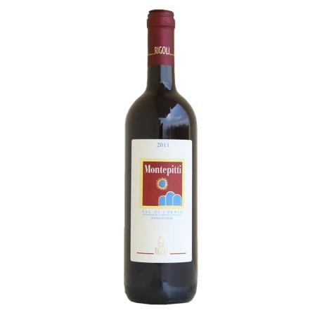 montepitti vino toscano azienda rigoli