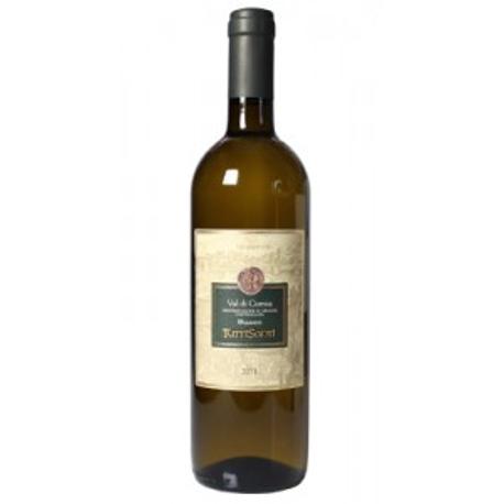 Bianco Tuttisanti vino toscano
