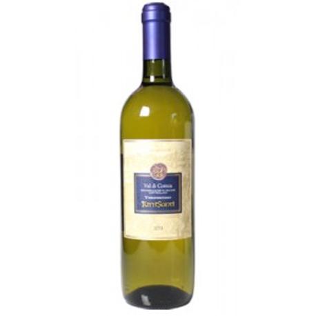 Vermentino Tuttisanti vino bianco