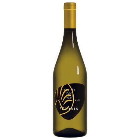 feronia vino bianco tenuta poggio rosso populonia