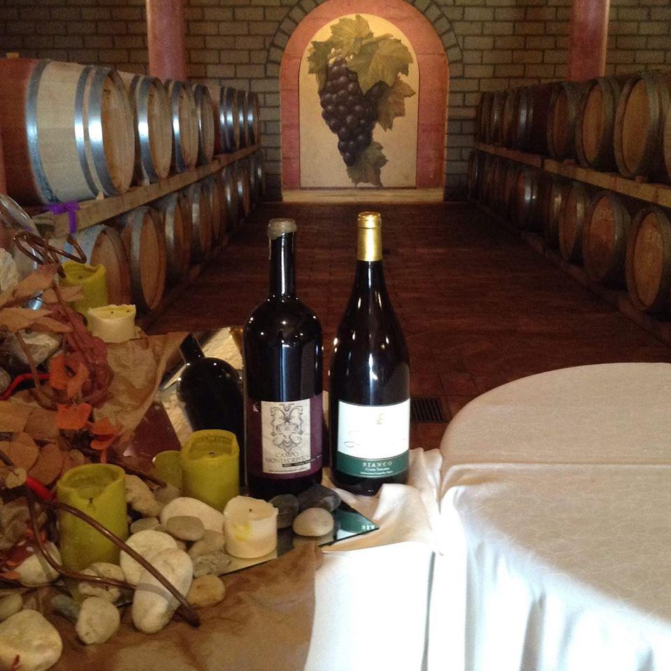 degustazioni serraiola wine