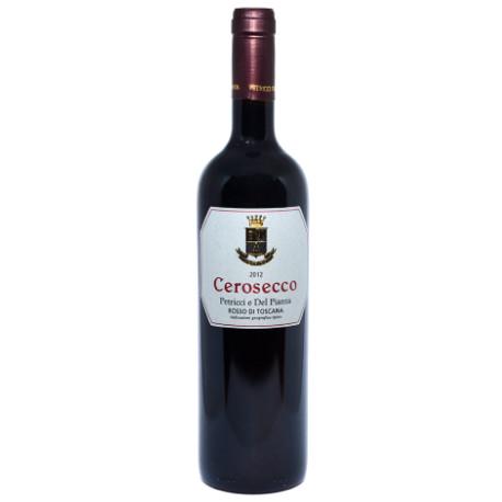 Cerosecco bottiglia di vino