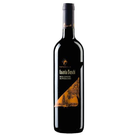 Guarda Boschi Bottiglia di vino 75 cl.