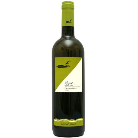Rapè bottiglia vino bianco da 75 cl